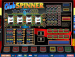 Club Spinner Gokkast